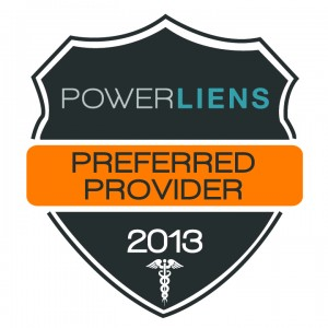 PowerLiens.com Preferred Providers
